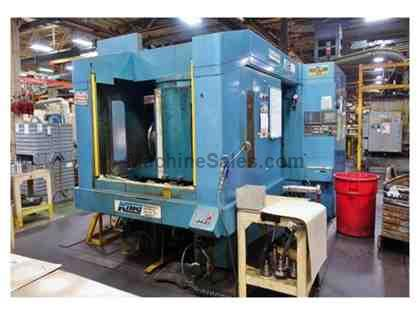 CINCINNATI Maxim 630 CNC Horizontal Machining Center
