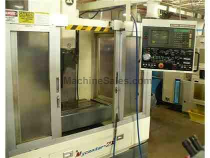 Kitamura MyCenter 2X Vertical Machining Center