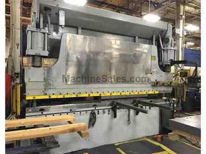 Cincinnati 230 Ton CB X 12 Hydraulic Press Brake
