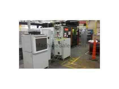 MAZAK OPTIPLEX 3015 FIBER LASER,4000 WATT,MFG:DEC.2012,INSTALLED:2013