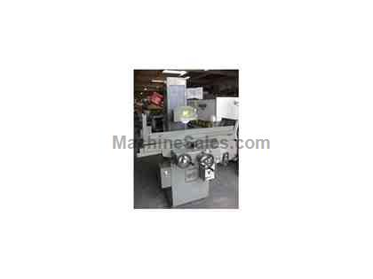 MITSUI  6 X 12 SURFACE GRINDER
