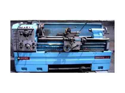 17 X 55 KERRY TOOLROOM LATHE
