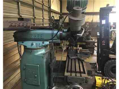 TREE - 3-axis Milling Machine