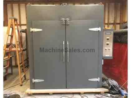 FB SERIES  6'W 6'L 6'H 500 F ELECTRIC