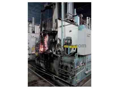 SURFACE COMBUSTION SUPER ALLCASE OIL QUENCH FURNACE