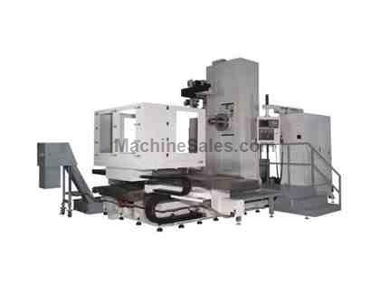 "4.33"" HBM-110XT CNC Table Type Horizontal Boring Mill"