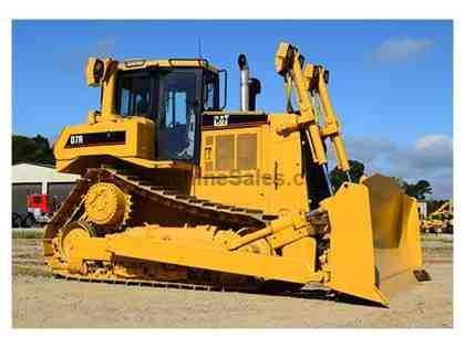 2006 CATERPILLAR D7R SERIES II DOZER