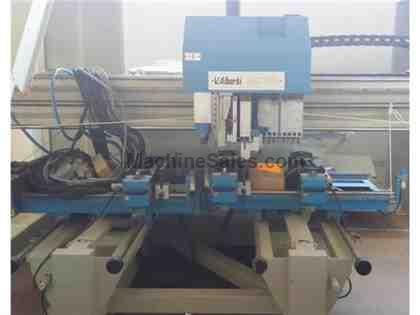 Used Alberti Edit 2000/CN CNC Machine
