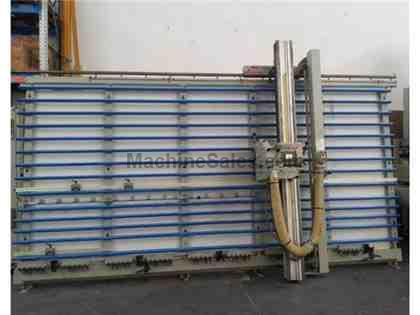 Used GMC KGS 515 S Vertical Panel Saw