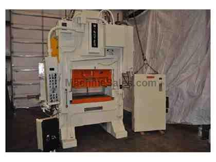 60 TON MINSTER SSDC PRESS