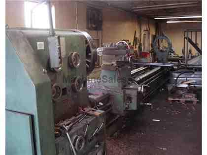 1971 Lansing GR Super B Engine Lathe