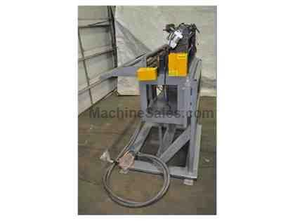36″ x .135″ PRESS ROOM EQUIPMENT SERVO FEEDER