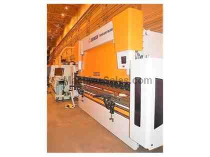 Ermaksan Power Bend Falcon 3760x175 192 Ton x 12' 4-Axis CNC Press