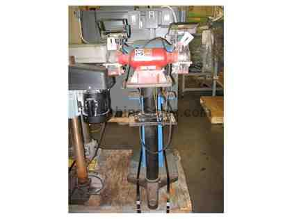"7"" Milwaukee Double End Pedestal Grinder  Cat. Number: 4991 S/N: W8-88"