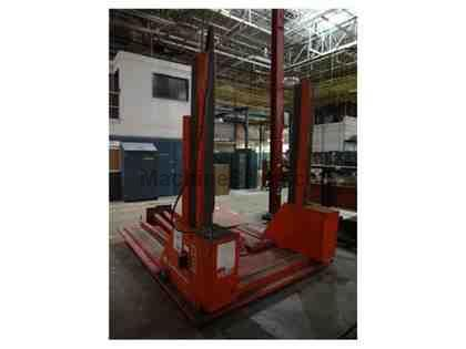 Excalibur CFL-200 Cantilever-Style Fork Truck Service Lift