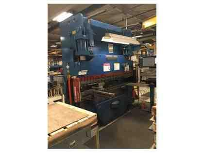 Cincinnati 90 Ton Autoform 6-Axis CNC Hydraulic Press Brake