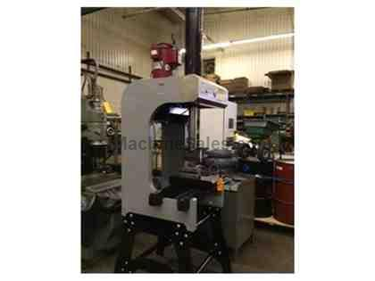 NEW Riverside Inds. Hydraulic Shop Press 45 Ton