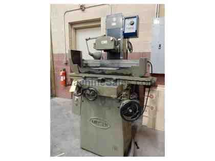 Mitsui MSG-200MH Hand Feed Surface Grinder
