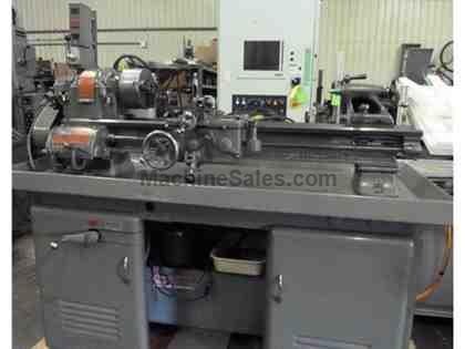"South Bend Cat. # 187RB 10"" Engine Lathe,"