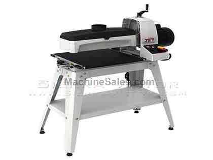 JET® 16-32 Drum Sander with Stand