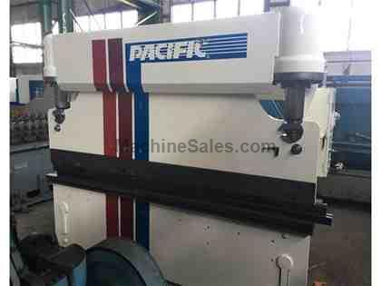 Pacific J110 Hydraulic Press Brake