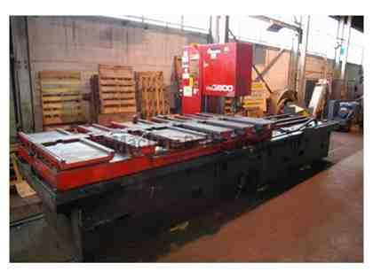 #VM-3800 AMADA VERTICAL BAND BLOCK/PLATE SAW