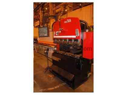 38 Ton Amada RG35 Upacting Hydraulic CNC Press Brake