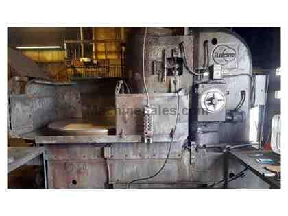 "60"" Blanchard Model 32D60 Vertical Spindle Rotary Surface Grinder"