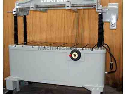 20 Ton Hansford Model 1021 Portable Die Handler
