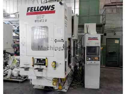 Fellows FS400-125 6-Axis Hydro Stroke Direct Drive CNC Gear Shaper