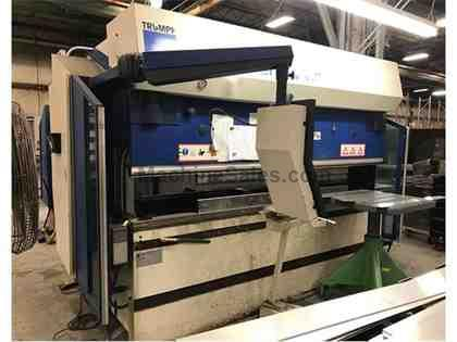 2006 Trumpf V130 Hydraulic Press Brake