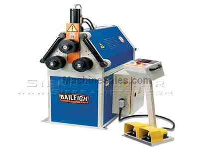 "2"" x 2"" x .250"" BAILEIGH® Tube Roller / Roll Bender"