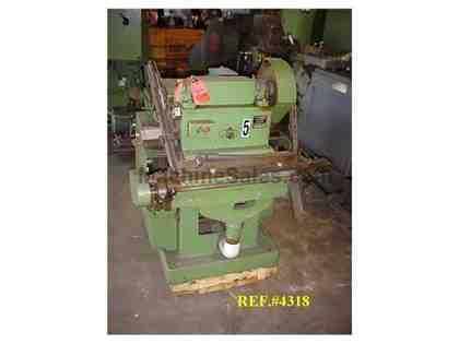 BUENDGENS TYPE US PIN GRINDER