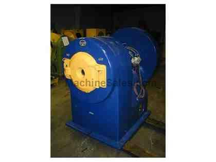 FENN 2 DIE ROTARY SWAGING MACHINE