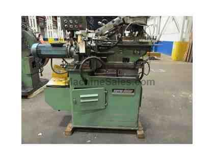 WARREN MODEL WS-1000 VB HEAD SLOTTER