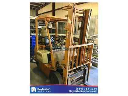 machine shop rfq