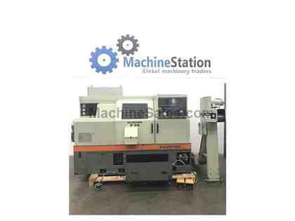 DAINICHI F 25 CNC TURNING CENTER LATHE