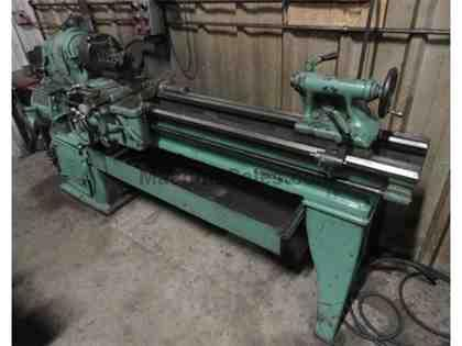 South Bend Cat No. 1175 Engine Lathe.
