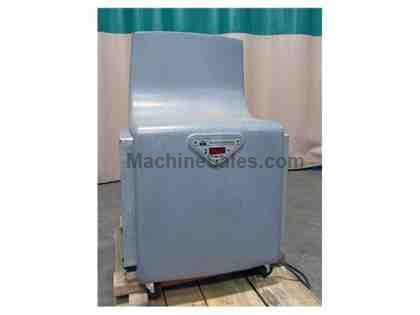 Used Island Clean Air Duster 1000 Dust Collector