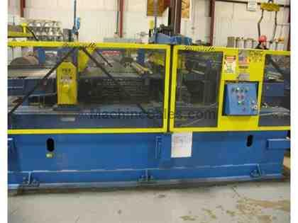Used Bradbury 14 Stand Roll Former For Sale 106244