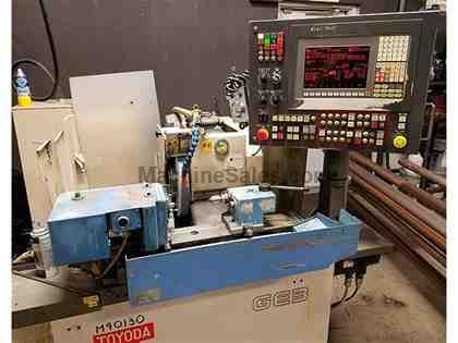 3035, Toyota, GE-3P 25M, CNC Cylindrical Grinder, 2000