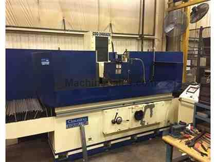 Clausing Equiptop ADX6150 (CSG-2460) Surface grinder (1999)