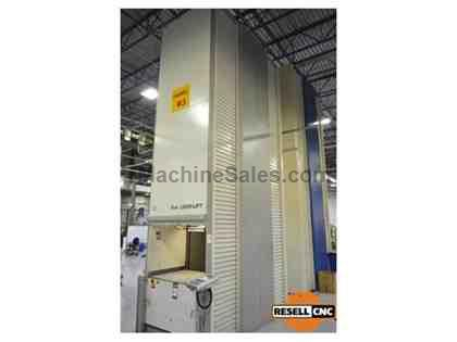 Hanel Lean Lift Vertical Carousel Storage System - 1999