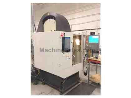 2010 Haas DT-1 w/ Haas HRT 160 | CNC | Vertical Machining Center | #110371