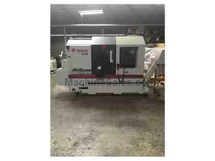 (1) USED FEELER HT30Y HIGH PERFORMANCE MILLING LATHE   NEW 2011