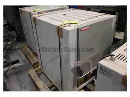 CARBOLITE RHF 14/35 LABORATORY CHAMBER FURNACE