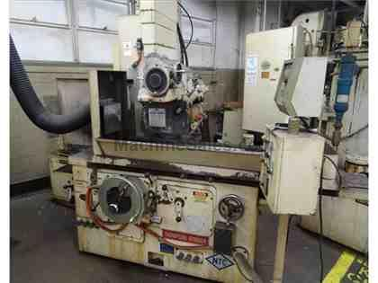 THOMPSON / NTC FSH 30/60 RECIPROCATING SURFACE GRINDER