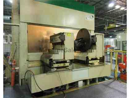 DORRIES-SCHARMANN SOLON 2 DBF 5-AXIS HMC
