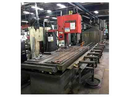 Amada VM-2500 Vertical Plate Saw