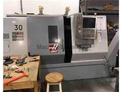 2009 Haas SL-30T CNC Turning Center